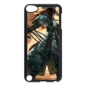 Ipod Touch 5 Phone Case Magic The Gathering F5S8045