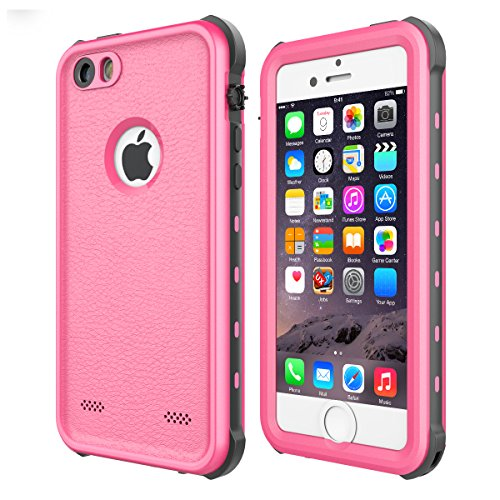 iphone 5s case amazon iphone 5 5s se waterproof ithrough new iphone 5 5s 14758