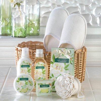 White Gardenia Spa