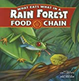 What Eats What in a Rain Forest Food Chain (Food Chains)