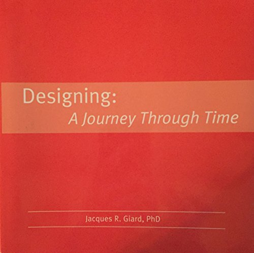 Designing A Journey through Time