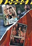 El Camino Del Guerroro (Peaceful Warrior) / Valiente (Jason and the Argonauts) [NTSC/REGION 1 & 4 DVD. Import-Latin America] Audio English and Spanish with Spanish Subtitles on both movies.