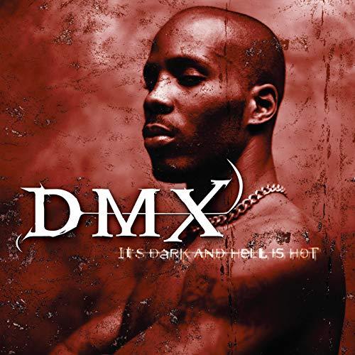 dmx an