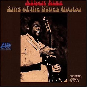 Resultado de imagen de albert king king of the blues