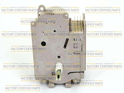 Whirlpool Part Number W10113804: Timer. Washer