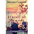 String of Pearls (The Mulligan Sisters Book 3)