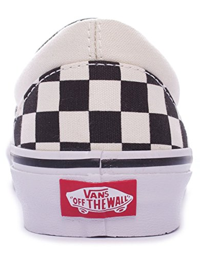 Vans Unisex Checkerboard Slip Sneaker Classic On rqg4ZwrcX