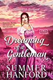 Dreaming of a Gentleman (The Marriage Maker Book 22)