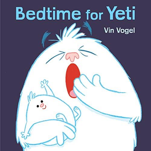 Bedtime for Yeti ()