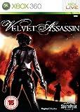 (360)VELVET ASSASSIN(輸入版:アジア版)