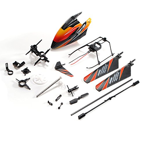 WLtoys V911 RC Helicopter Accessories Bag KV911-0001 for sale  Delivered anywhere in USA