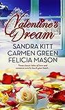 Valentine's Dream: Love Changes Everything\Sweet Sensation\Made in Heaven (Arabesque)