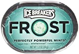 Ice Breakers Frost Wintercool Mints, 1.2-Ounce Pucks(Pack of 6) Review