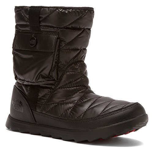 The North Face Thermoball Bootie - Women's Shiny Tnf Black/T