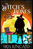 Download The Witch's Bones: (A Cozy Witch Mystery) (One Part Witch Book 5) in PDF ePUB Free Online