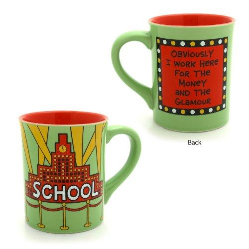 Enesco 4026131 Lorrie Veasey School
