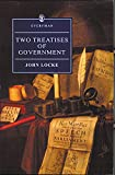 img - for Two Treatises of Government (Everyman) book / textbook / text book