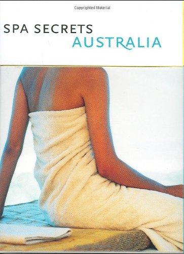 Spa Secrets Australia: Relax. (Deck of Secrets)