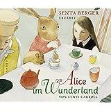 Alice im Wunderland. 3 CDs
