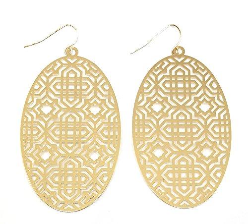 Premier Designs Sabrina Earrings
