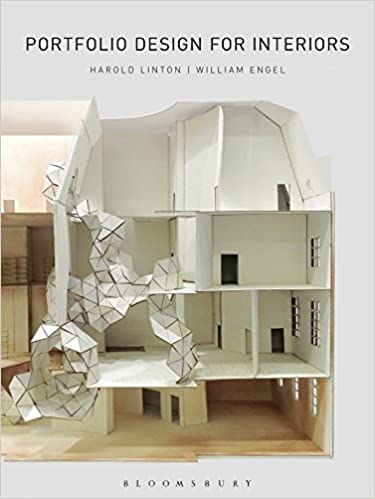 Portfolio Design for Interiors: Harold Linton, William Engel ...