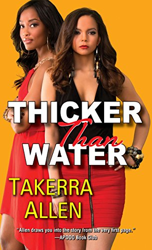 Search : Thicker Than Water