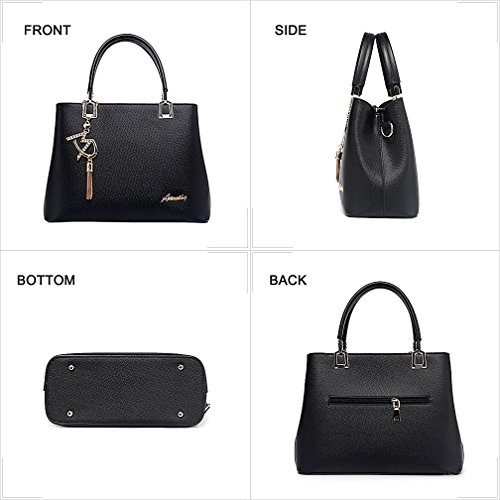 Womens-Purses-and-Handbags-Shoulder-Bags-Ladies-Designer-Top-Handle-Satchel-Tote-Bag