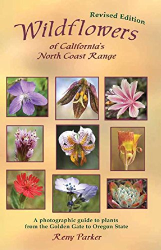 Wildflowers of California's North Coast Range