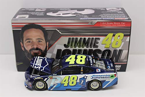 Lionel Racing Jimmie Johnson 2018 Foundation 1:24