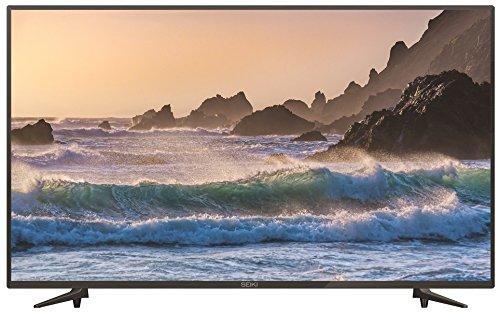 Seiki 49-Inch 4K Ultra HD Smart LED TV (SC-49UK700N)