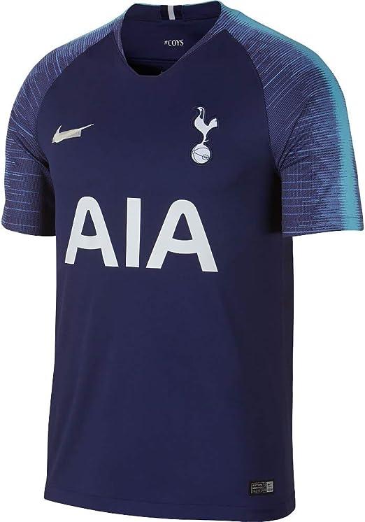 Nike Tottenham Away Men's Soccer Jersey