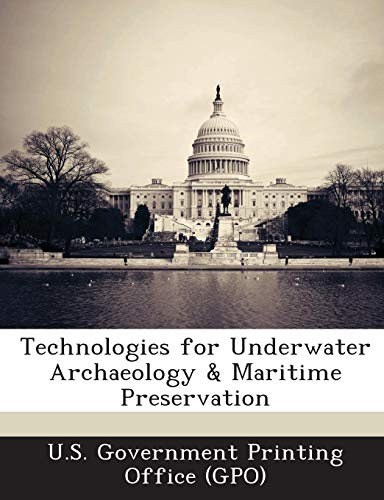 (Technologies for Underwater Archaeology & Maritime Preservation)
