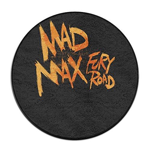 Price comparison product image LCNANA Mad Max Fury Road Entrance Mat
