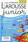 Dictionnaire Larousse junior : 7/11 ans, CE/CM