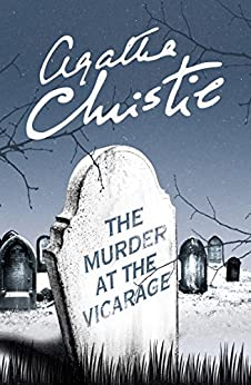 The Murder at the Vicarage (Miss Marple) (Miss Marple Series) by [Christie, Agatha]
