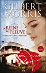 La roue à aubes, tome 1 : La reine du fleuve par Morris