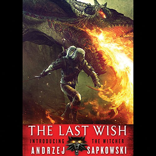 The Last Wish cover