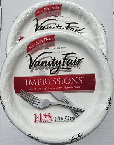 Vanity Fair Disposable Tablecovers Towels And Other