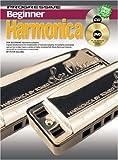 Beginner Harmonica, Peter Gelling, 1864691719