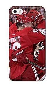Heidiy Wattsiez's Shop Best phoenix coyotes hockey nhl (9) NHL Sports & Colleges fashionable iPhone 5/5s cases 4795784K761499476