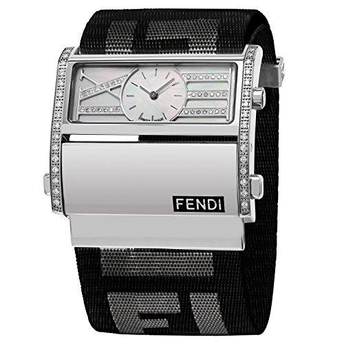 fendi-womens-zipcode-swiss-quartz-stainless-steel-and-nylon-dress-watch-colorblack-model-f115141bddc