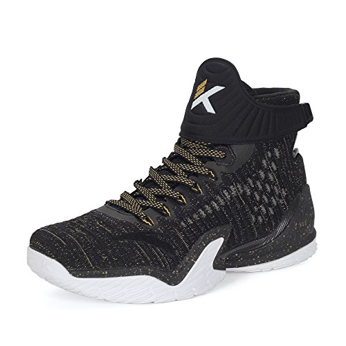 ANTA 2018 Klay Thompson KT3 Mens Basketball Shoes (10 US) by ANTA