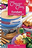 Fondues (Company's Coming)