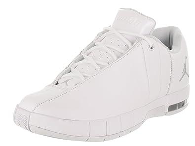 ca3237f91b Amazon.com | Jordan Nike Kids TE 2 Low BG Basketball Shoe | Basketball