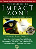 The SyberVision Impact Zone Personal Golf Mastery System [Interactive DVD]