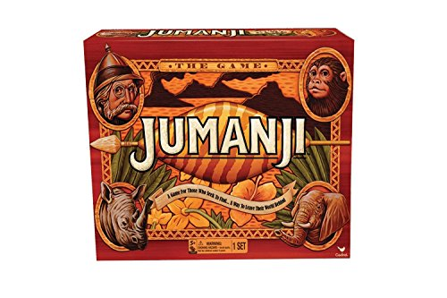 Jumanji: The Game