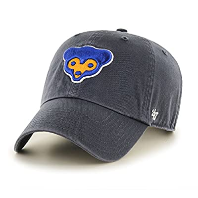 MLB Chicago Cubs Cooperstown '47 Clean Up Adjustable Hat