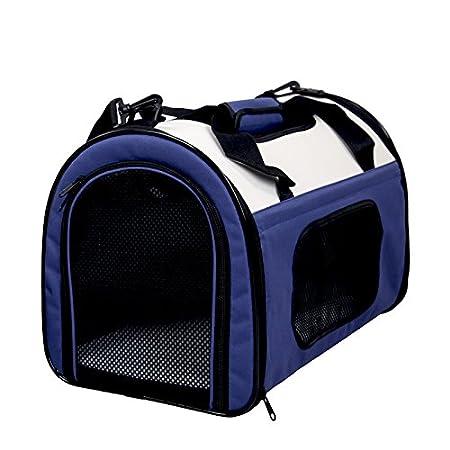 CHEN. Jaula para Mascotas - Bolsa de Salida para Mascotas Bolsa ...