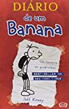 capa de Diário de Um Banana 1