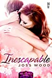 Inescapable (Men of Mercy Novel, A)